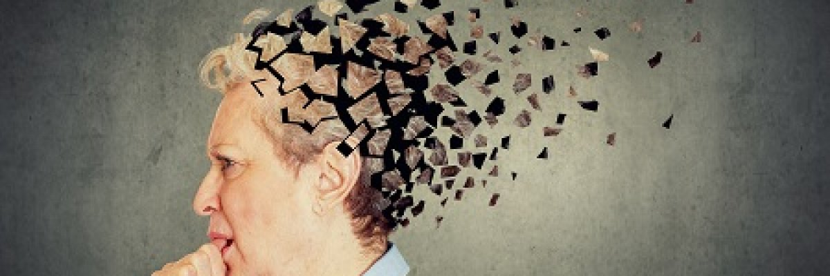 A demencia 10 korai jele