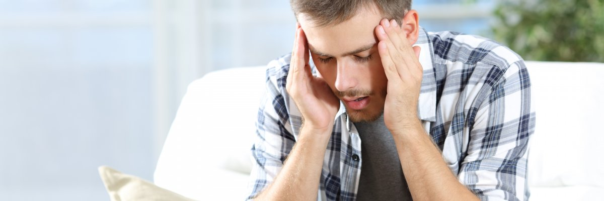 Fejfájás? 5 ok, ami miatt orvoshoz kell fordulni