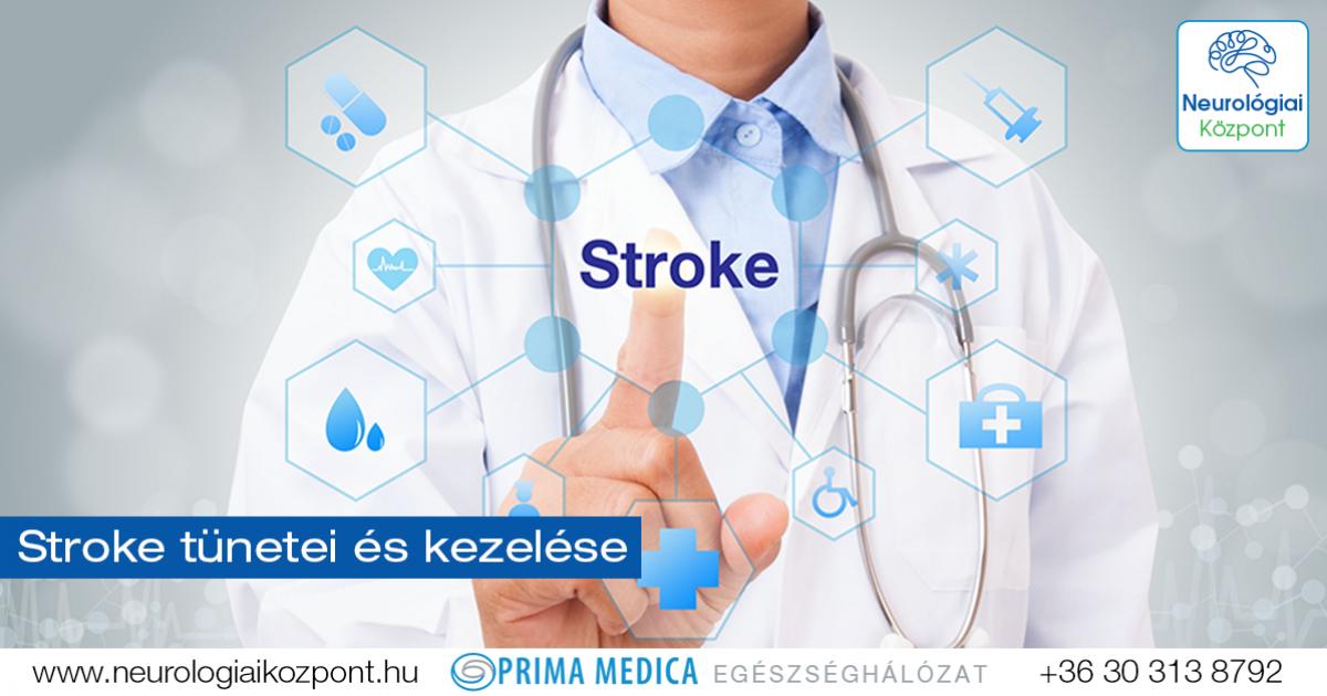 Ismerje fel a stroke és az agyi infarktus közötti különbséget!