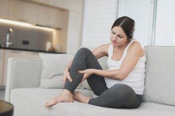 A diabéteszes neuropátia 4 fő formája - érinti valamelyik?