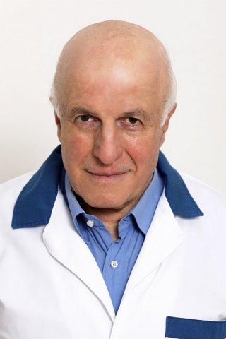 Dr. Prinz Géza