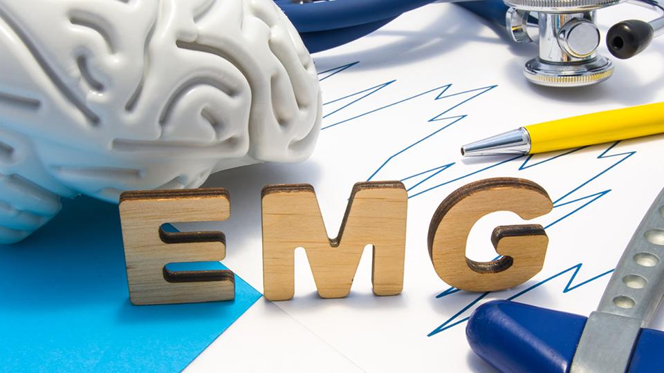 EMG vizsgálat