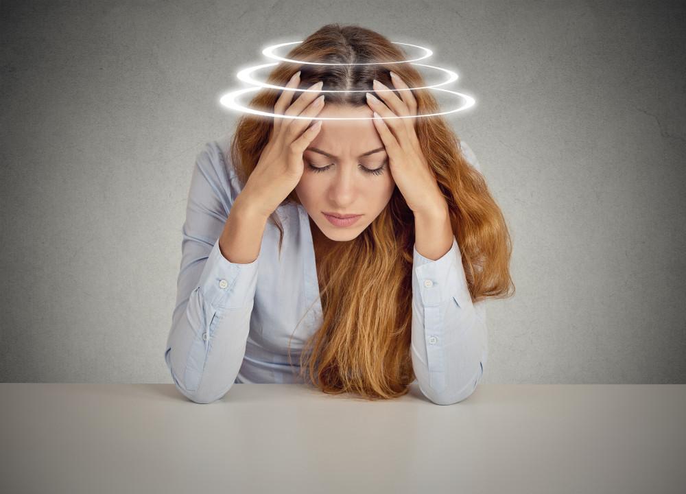 Szédülés típusai és kezelése